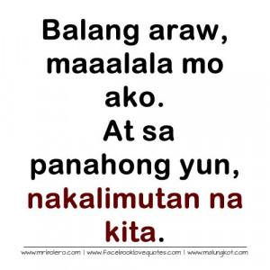 ... Tagalog ~ Quotes Tagalog Patama Sa Ex Bf ~ Best Patama Quotes Tagalog
