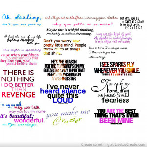 ... taylor swift song lyric quotes 1021 x 436 163 kb png taylor swift song