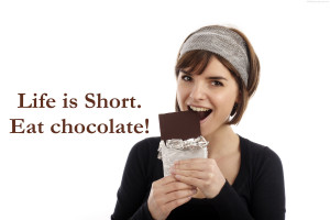 Chocolate Day Quotes | HD Wallpapers Images