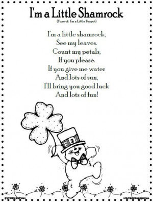 the poem went into our ever two spring poems i made this one for our ...