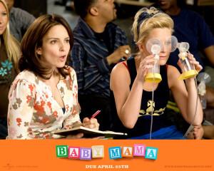 Movies Baby Mama