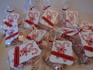 Candy Cane Seeds by candee porter - Cards and Paper Crafts at ...