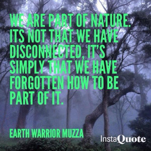 Gallery » Earth Warrior Quotes