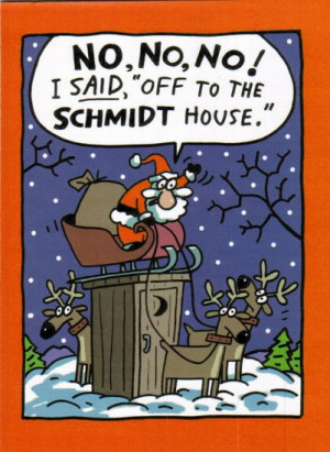 12 Christmas Jokes & Cartoons… Merry Christmas!