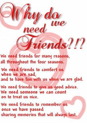 Labels: True Friendship Quotes , What is a Friend