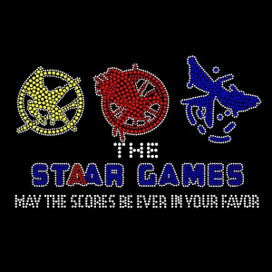 STAAR Games : May the Scores be Ever in Your Favor