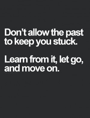 Learn from the past | Quote | Inspiration | Motivation | - P.S:You can ...