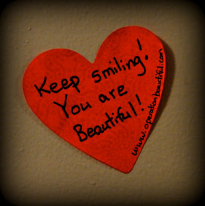 keep smile quotes wallpaper