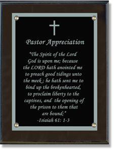 Pastor Appreciation Quotes