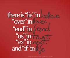 Friend Lying Quotes Friend lying q