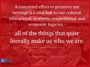 Quotes to Rethink why Heritage Travel is Important