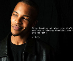 Ti Quotes From Live Your Life Chris brown & ti (:
