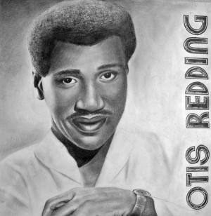 Otis Redding Zazoute