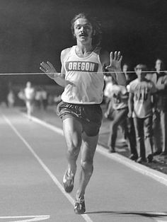 Steve Prefontaine looking retro