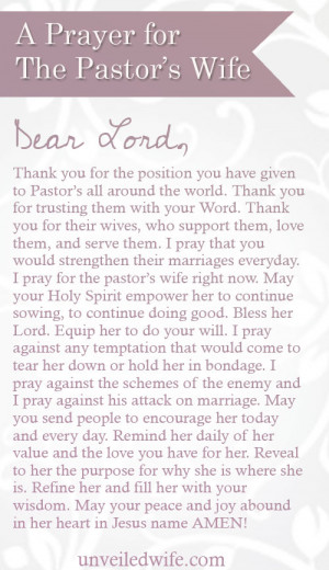 Thank You Pastor Quotes Prayer-for-pastors-wife.jpg