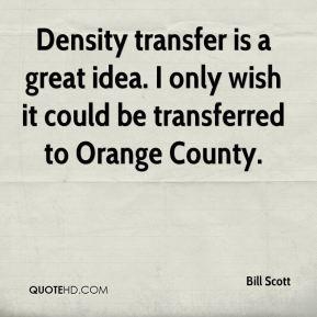 Density Quotes