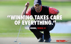 Nike's New Tiger Woods Ad Says More About Us Than Him Yet another ...