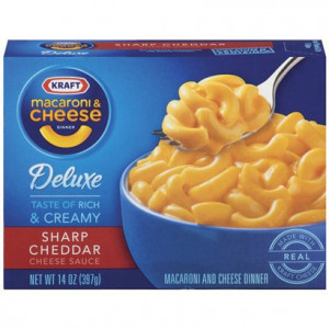 Macaroni And Cheese Quotes