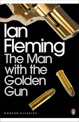 """Start by marking """"The Man With the Golden Gun"""" as Want to Read:"""
