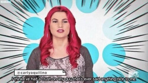 Girl Code MTV Quotes | Girl Code #Crushes #Quotes:: Im not gonna lie ...