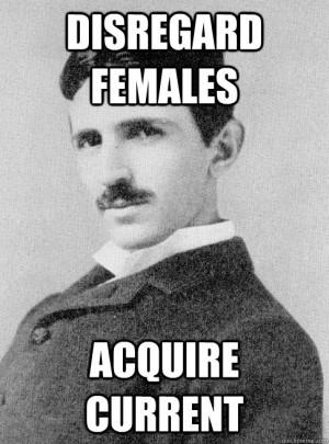 Disregard Females Acquire Current Misc Quickmeme