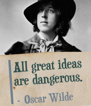 Quotes Oscar Wilde Polyvore