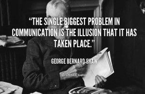 Great Quotes About Good Communication