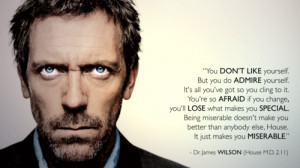 Gregory House Quotes Image
