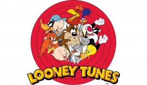 Looney Tunes Wallpaper, Bugs Bunny, Elmer Fudd, Daffy Duck, Porky Pig ...