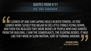 Defence Secretary Leon Panetta flew to New York to honour September 11 ...
