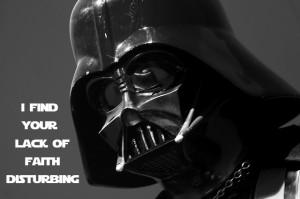Cool Darth Vader Quotes