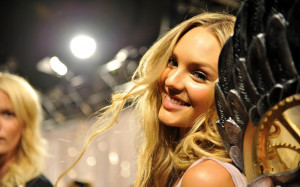 Candice Swanepoel , Victoria's Secret, Wallpaper. 維多利亞的秘 ...