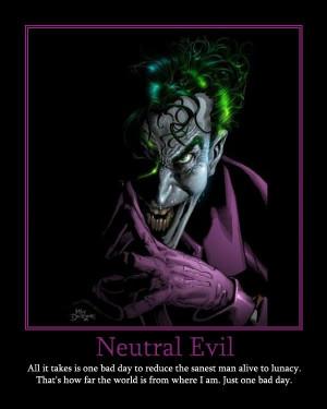 ... Book, Evil Comics, Dc Comics, Villains, Batman, The Jokers Quotes