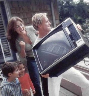 The Reasons For EscapingThe Negative Effects of Television