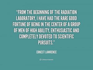 Laboratory Quotes