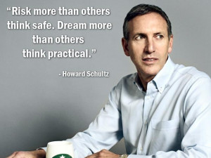 Howard Schultz Quotes Howard schultz. from → quotes