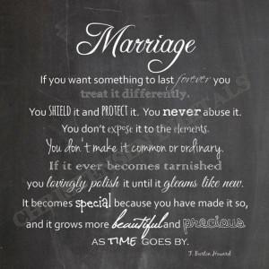 Marriage Chalkboard Printable INSTANT by ChristensenDigitals, $3.00 # ...