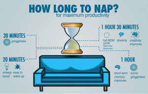 Surprising Health Benefits of Power Napping