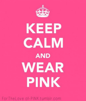 pink # keepcalm # quote # pinkquotes # barbie # fashion # vintage ...