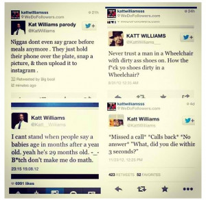 Funny Katt Williams Quotes