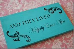 So use any good wedding quotes that you come across but use them only ...