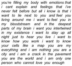 heartache poem