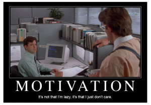 Office Space Motivational Quotes