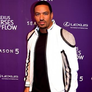 Knox Presents The GREATEST Fan: Laz Alonso hosts TV One Lexus VERSES ...