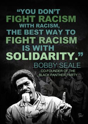 Art Bobby Seale Tribute #BlackHistory #AmericanHistory