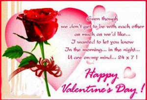best valentine sms picture messages