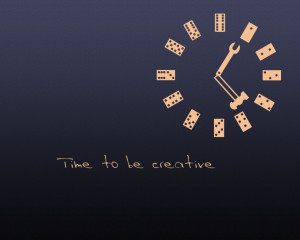 -personality-quote-and-picture-of-the-machine-time-creative-quotes ...