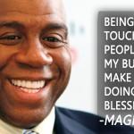 Magic Johnson Quotes Magic johnson quotes quote