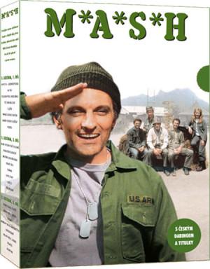 Seriál M.A.S.H. (1972), movie M.A.S.H. (1972), komedie MASH, fotky z ...