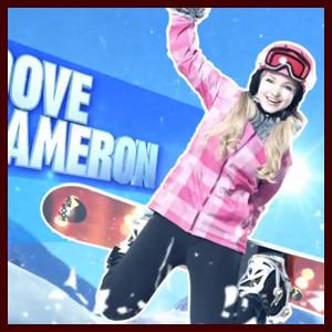 Dove Cameron Cloud 9